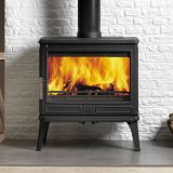 ACR Larchdale 9kW Wood Burning Stove - EcoDesign Ready