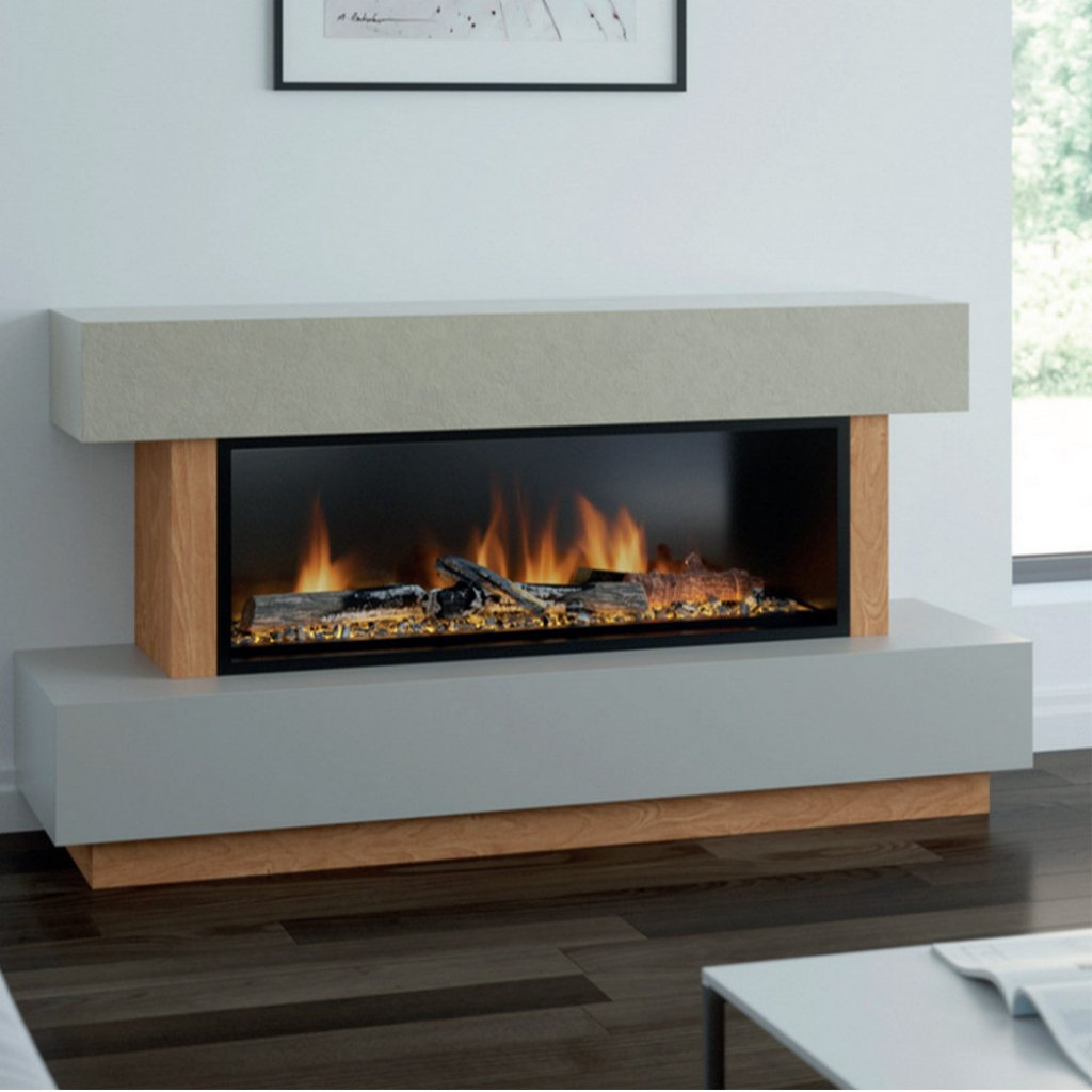 Oer Tivoli Electric Fireplace A Bell Electric Fires