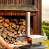 Ooni 3 Portable Pizza Oven - The Big Bundle