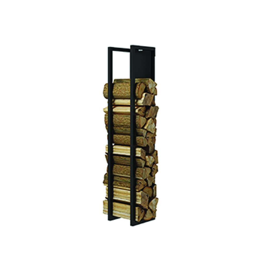 Rais Wood Wall - 130cm Storage