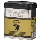Traeger Rubs & Sauces - Blackened Saskatchewan Rub