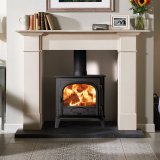 Stovax Stockton 5 Wide Wood Burning Stove