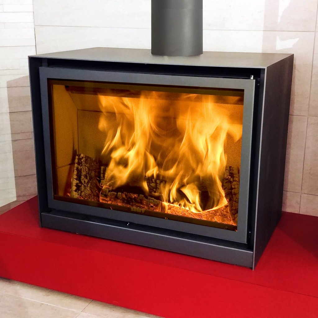 exclusive shoes discount sale new specials Stuv Stoves - 16/78 Cube Wood Burning Stove