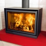 Stuv Stoves - 16/78 Cube Wood Burning Stove