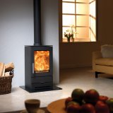 ACR Trinity Multi fuel Stove - 5kW - EcoDesign Ready