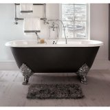 Imperial Roseland Cast Iron Free Standing Bath