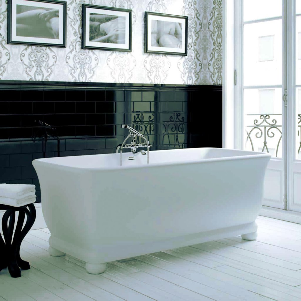 Imperial Putney Free Standing Bath