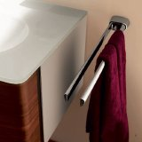 Keuco Elegance Double Towel Holder