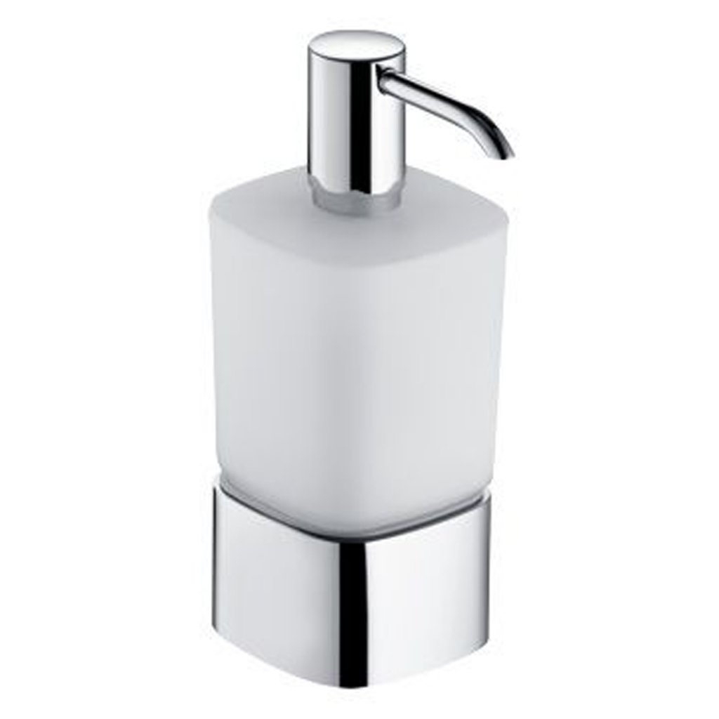 Keuco Elegance Counter Lotion Dispenser