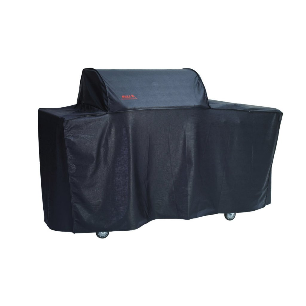 Bull BBQs - Cover For 7 Burner BBQ Cart
