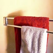 Keuco Plan Towel Holder