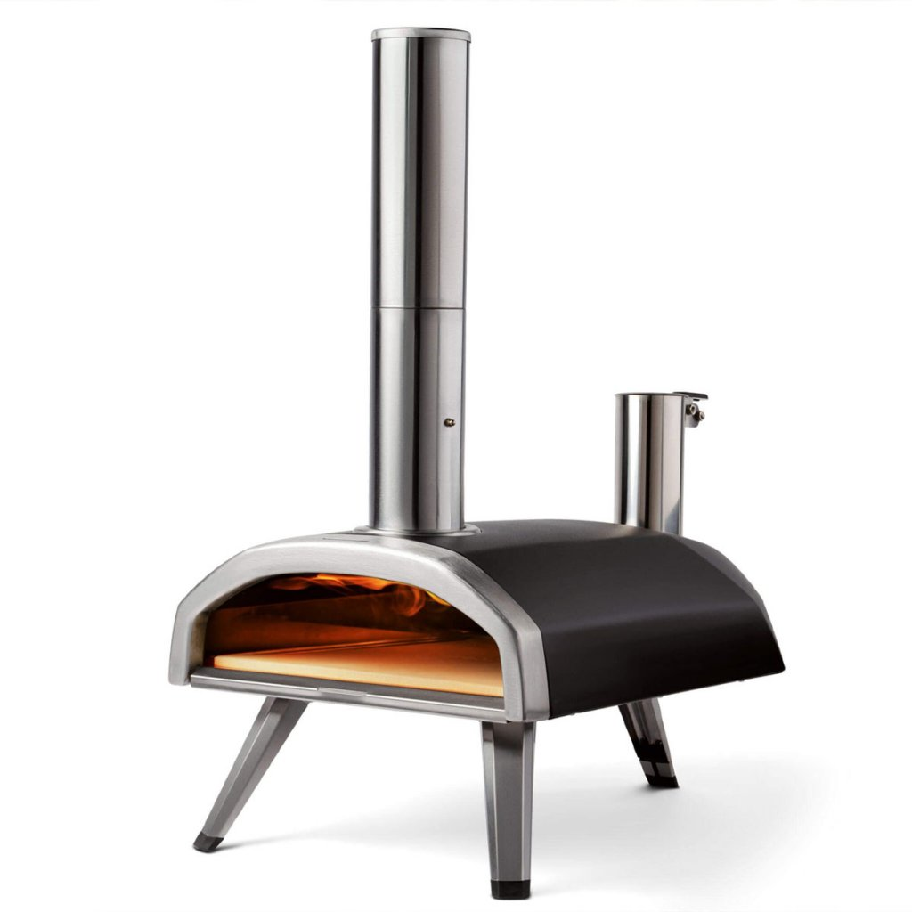 Ooni Fyra Pizza Oven - Wood Fired - Portable | A Bell ...