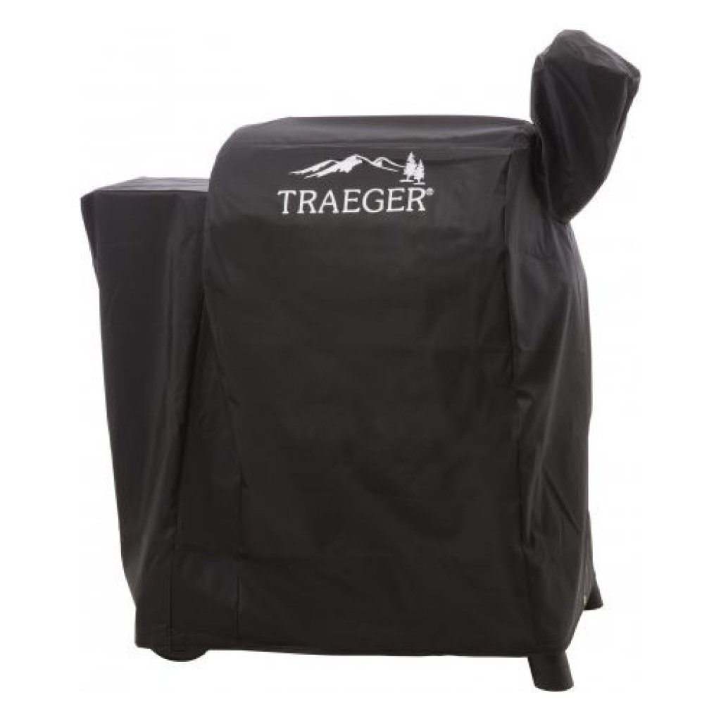Traeger Smoker Covers - Full Length Grill Cover 22 Series