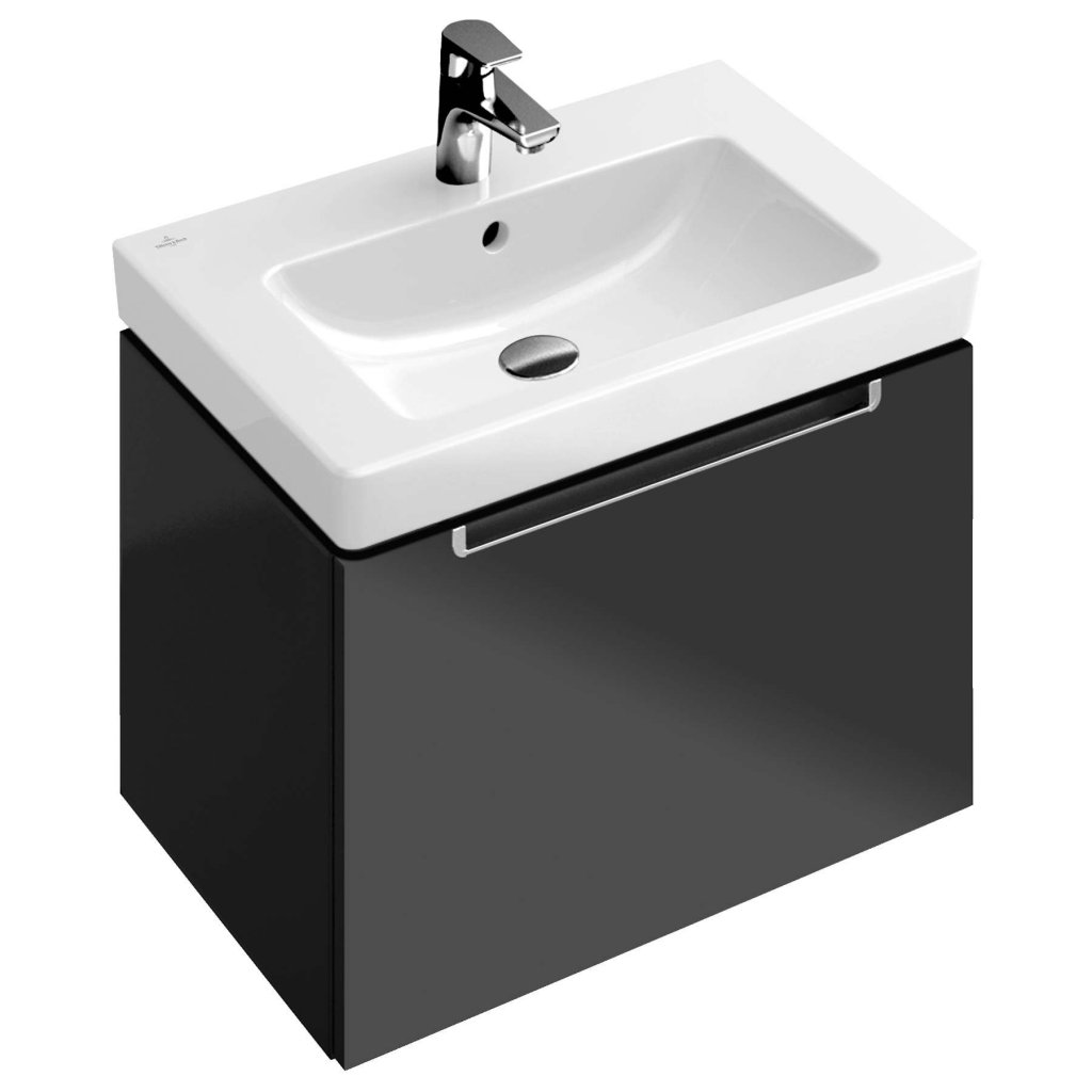Villeroy & Boch Subway 2.0 Vanity Unit With 1 or 2 Drawers