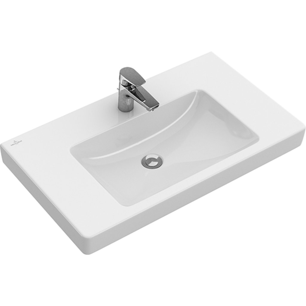 Villeroy & Boch Subway 2.0 Vanity Wash Basin 1000 x 470mm