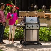 Broil King BBQ - Signet 340