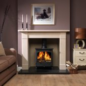 ACR Astwood II Multi Fuel Stove