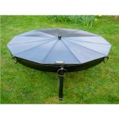 Bell Fire Pits- Snuffer Lid