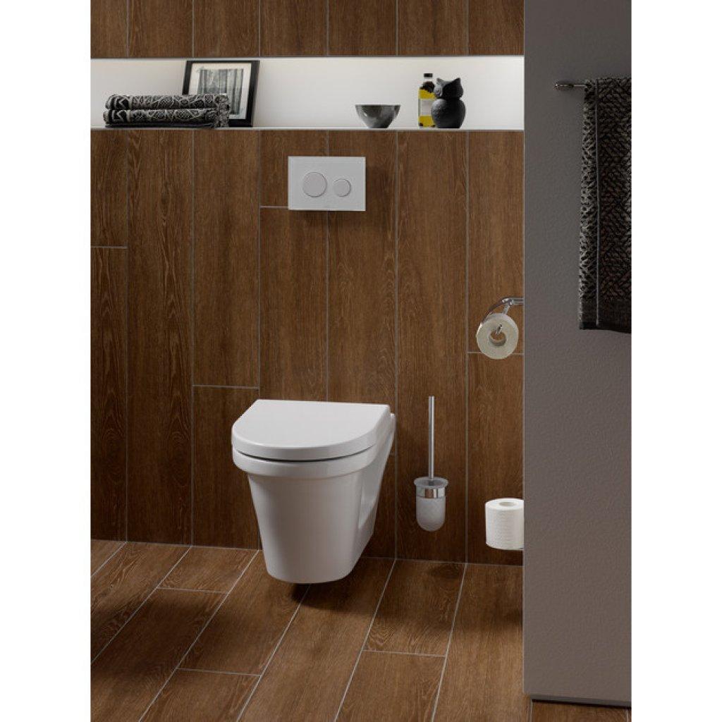 Toto Toilets - CF Wall Hung Pan - Optional WC Seat