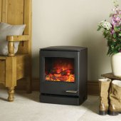 Yeoman CL5 Electric Stove With Remote Control