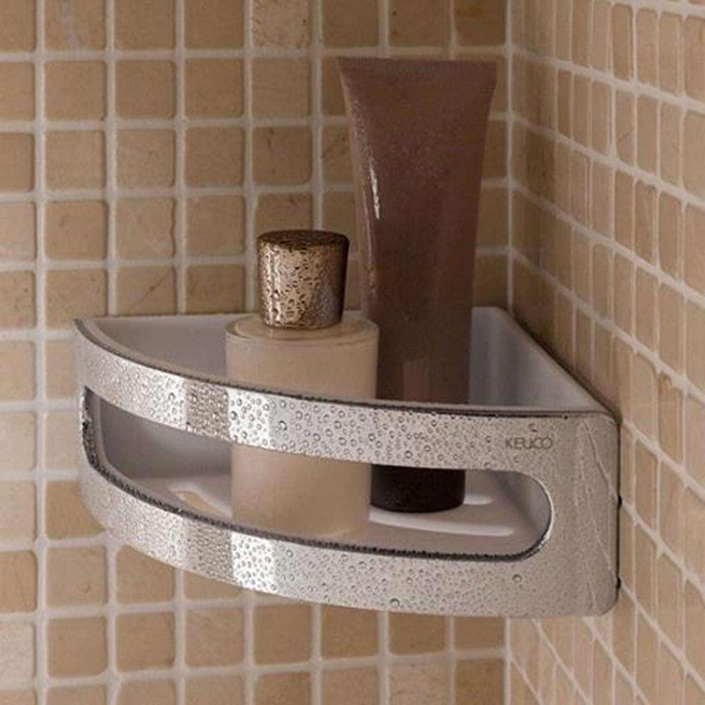 Keuco Elegance Corner Shower Basket