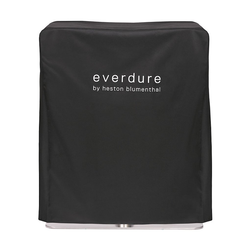 Everdure by Heston Blumenthal - FUSION BBQ Cover
