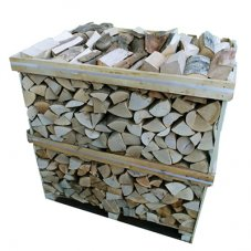 Crate Of Wood