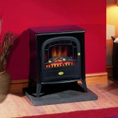 Dimplex Optiflame Club LED Electric Stove