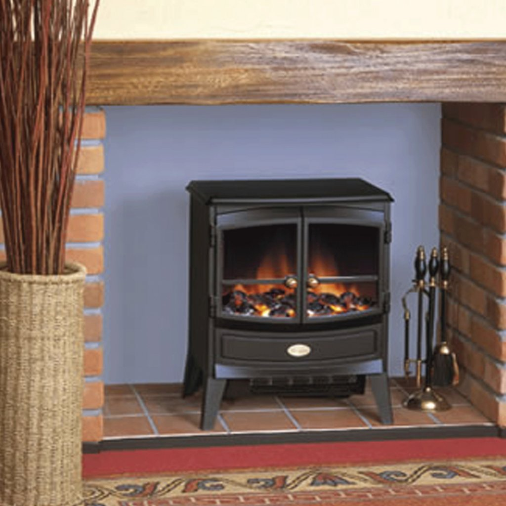 Dimplex Optiflame Springborne Electric Stove