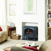 Dimplex Optiflame Stockbridge Electric Stove