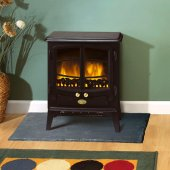 Dimplex Optiflame Tango Electric Stove - Includes Remote Control