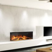 Evonic E1030GF Inset Electric Fire