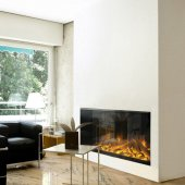 Evonic E1560GF Inset Electric Fire
