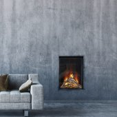 Evonic E640GF Inset Electric Fire