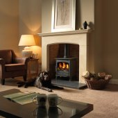 ACR Earlswood III Multi Fuel Stove