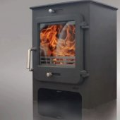 Ekol Clarity 8 Multi Fuel Stove