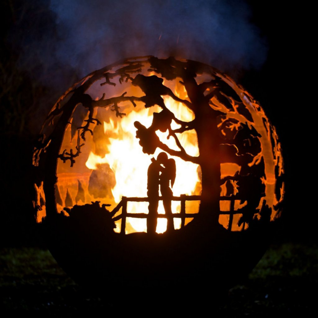 The FirePit Company - English Country Fire Pit