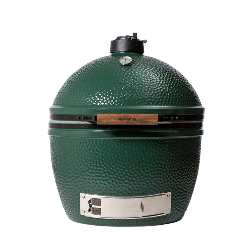 Extra Extra Large Big Green Egg BBQ