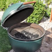 Big Green Egg - XL BBQ Essential Bundle