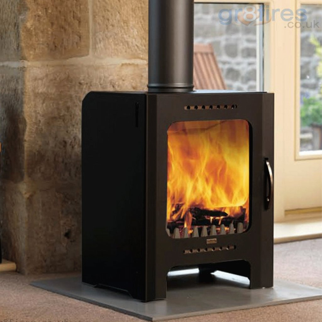 Firebelly FB Wood Burning Stove