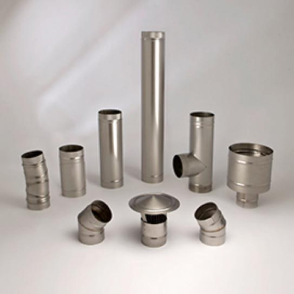 How to distinguish stainless steel from conventional