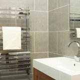 Vogue Gallant 2 Contemporary Heated Towel Rail