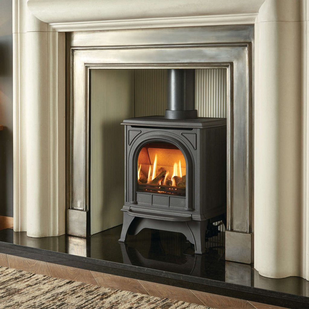 Huntingdon 20 Gas Stove - Conventional Flue