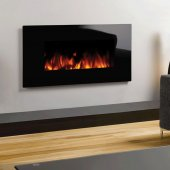 Gazco Fires - Studio 2 Glass Electric Fire