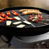 Outdoor Chef Cast Iron BBQ Grid 570