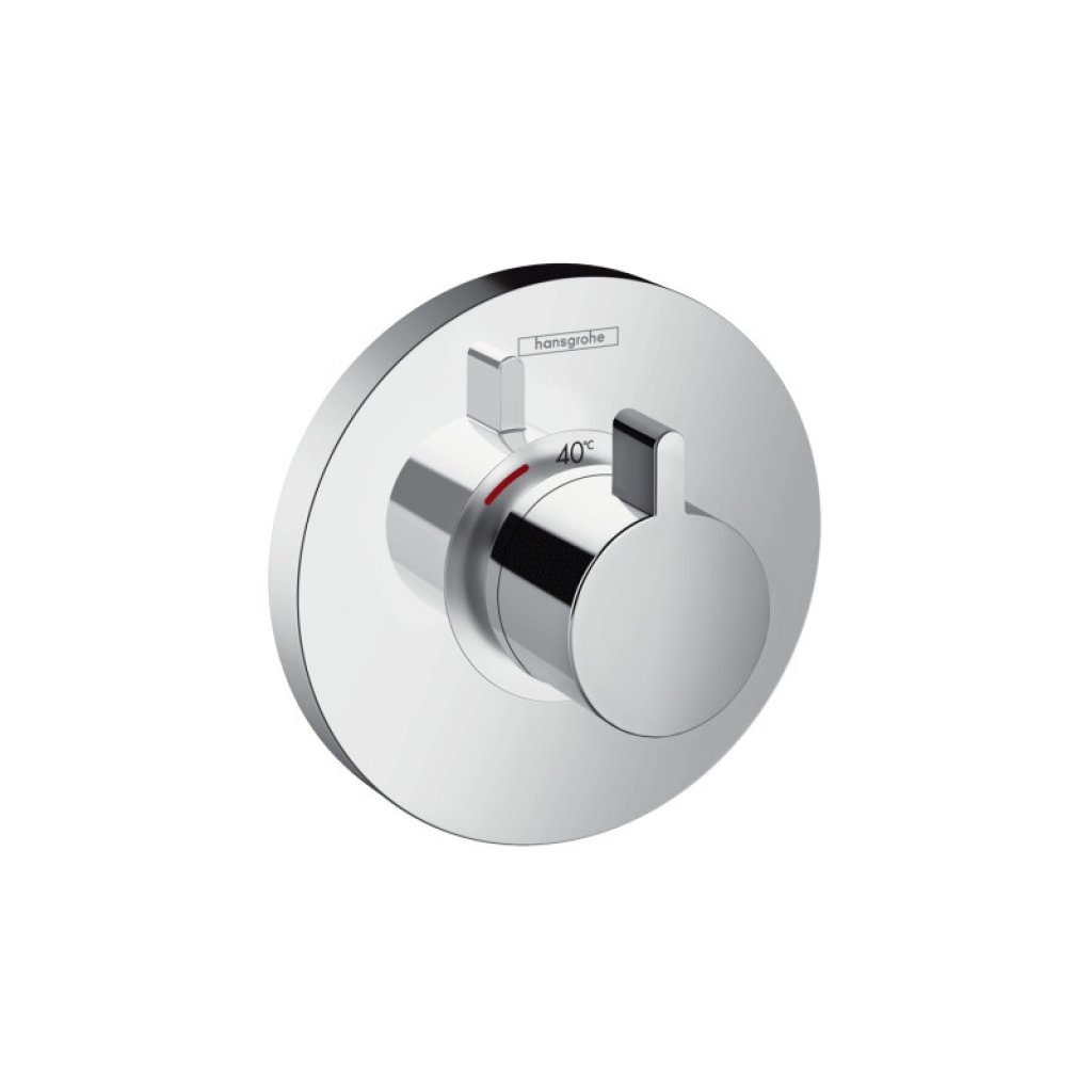 Hansgrohe ShowerSelect S Highflow Thermostatic Mixer
