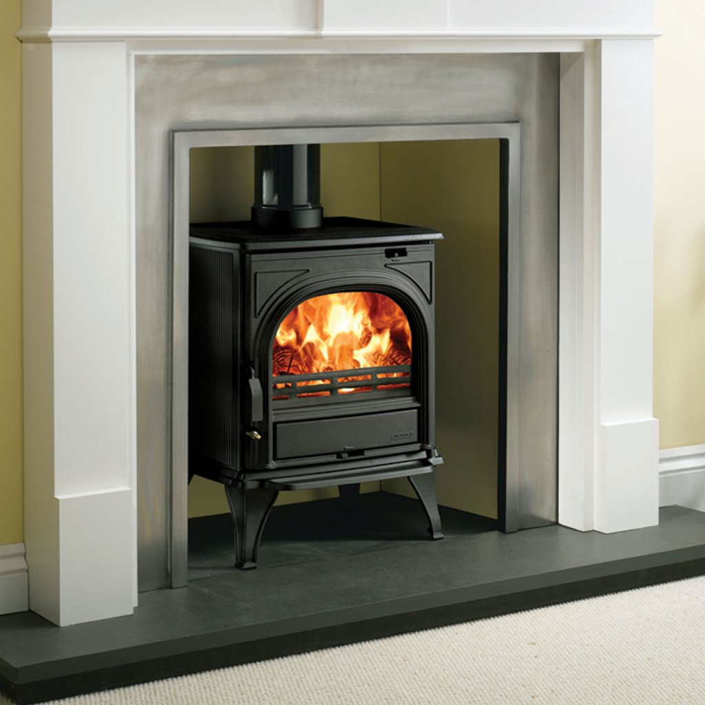 Huntingdon 25 - Multi Fuel Stove