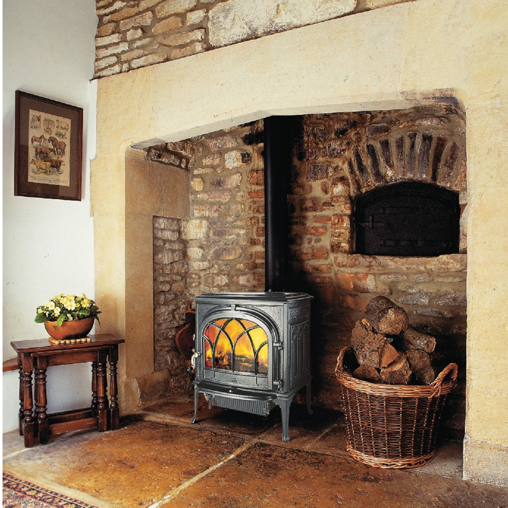 Jotul F500 A Bell Wood Burning Stoves