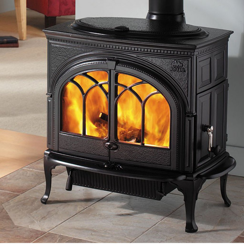 Jotul F600 A Bell Wood Burning Stoves
