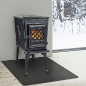 Jotul F602 Wood Burning Stove - Cleanburn Edition